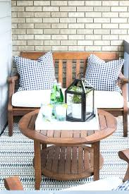 Small Patio Chair Small Outdoor Furniture Small Patio Setup Ideas Patio Furniture