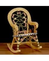 White Childs Rocking Chair New Deals On White Wicker Rocking Chair