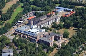 Bad Oeynhausen Klinik Copra Pdms Patienten Daten Management System Referenzen