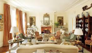 Bunny Williams Living Room Design American Designers Dk Decor