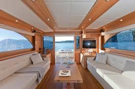 Home Yacht Interiors Design Simple Yacht Interior Fabrics Luxury Home Design Contemporary At