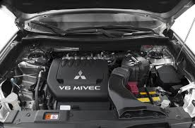 mitsubishi adventure engine 2016 mitsubishi outlander price photos reviews u0026 features