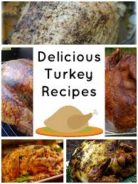 ten delicious thanksgiving turkey recipes to wow your family diy