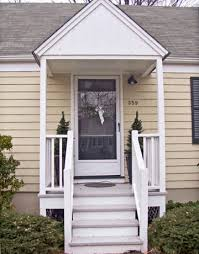 house front door getting a house ready to sell 3 things to improve curb appeal