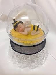bumble bee cake topper cheap bumble bee baby cake topper find bumble bee baby cake