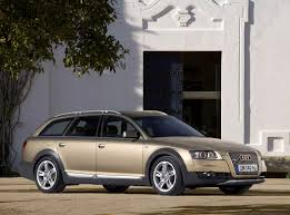 audi a6 allroad 2006 2011 features equipment and accessories