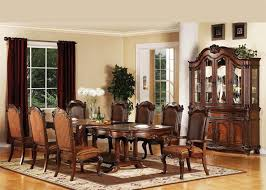 Dining Room Outlet Cherry Dining Room Table