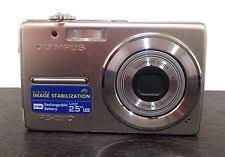 olympus fe 310 memory card olympus fe point shoot digital cameras ebay