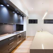 luminaire plan de travail cuisine eclairage led plan de travail cuisine pour rail led encastr sous