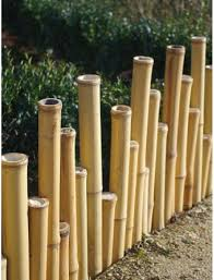 brise vue en bambou pas cher bordure bambou achat vente de bordure pas cher