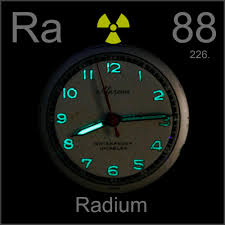 who made the modern periodic table pictures stories and facts about the element radium in the