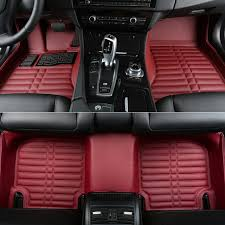 2008 cadillac cts floor mats aliexpress com buy best quality free shipping custom special