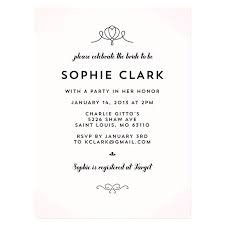 bridal shower invite wording best wedding shower invitations bridal party invitations wording