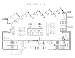 salon floor plans homes zone