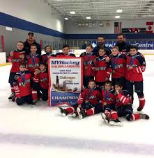 thanksgiving hockey tournaments photos and awards gallery