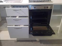 Cucina Monoblocco Usata by Stunning Cucina Induzione Ikea Contemporary Ideas U0026 Design 2017