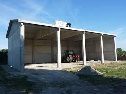 capannoni prefabbricati cemento armato realizzazione capannone agricolo ad uso magazzino e deposito