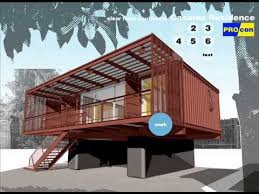Save My Planet E Waste Shipping Container Homes in Thailand