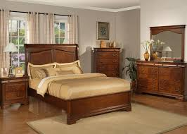 king sleigh bed with low profile footboard by liberty furniture