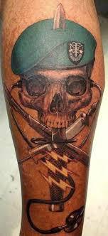 us army skull tattooshunt com