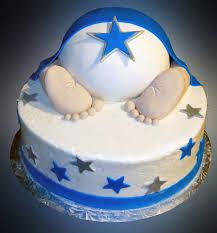 star bum baby shower cake custom cakes in lahore