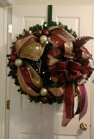 140 best swags wreaths images on