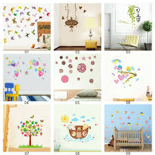 Removable Wall Decals For Nursery by Wholesale Removable Wall Stickers For Kids Room Eco Friendly Wall