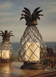 Pineapple Buffet Lamp by Pineapple Lamp Foter