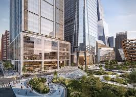 Hudson Yards Map Office Photos And Images Hudson Yards