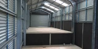 split level garage split level single garage workshop in geelong 3220