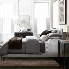 Barbara Barry Furniture by Barbara Barry Bedding Bedroom Contemporary With Art Art For The