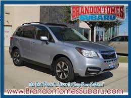 subaru forester 2018 colors new featured cars u0026 suvs mckinney brandon tomes subaru
