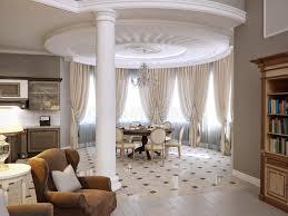 sala da pranzo design interior design classico salone della cucina e della sala da