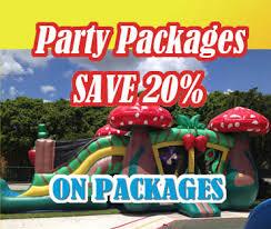 bounce house rental miami cinnamonstixx party rentals miami bounce house rental in miami