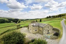 Barn House For Sale 4 Bed Detached House For Sale In Higher Colden Barn Heptonstall