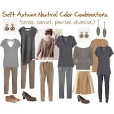 neutral colors clothing soft autumn neutral color combinations by jeaninebyers on polyvore