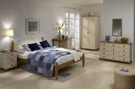White Painted Pine Bedroom Furniture Richmond Bedroom Furniture