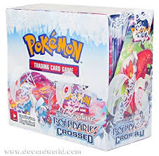 amazon black friday deals for pokemon packs amazon com pokemon black and white boundaries crossed bw7
