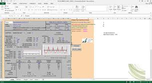 Spreadsheet Maker Online Civil U0026 Structural Engineering Spreadsheet Toolkit Contains More
