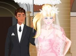 barbie wedding dress up barbie wedding games