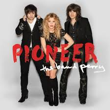 pioneer photo album album review pioneer by the band perry daily bruin