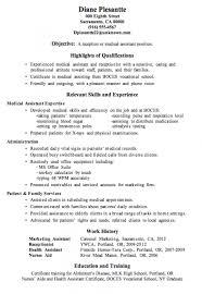 Resume Resume Samples For Secretary by Secretary Resume 7 Executive Secretary Resume Packaging Clerks