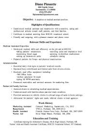 Sample Resume Of Secretary Secretary Resume 7 Executive Secretary Resume Packaging Clerks