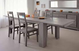 table de cuisine blanche avec rallonge table sejour avec rallonge table cuisine blanche newbalancesoldes