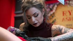 ink master season 8 ep 3 ruffled feathers episode