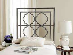 Headboards Metal Headboards Fretwork Headboard Safavieh Com