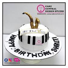music lover cake delhi jazz cake delhi online cake delivery