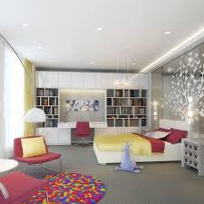 Best Teen Room Ideas Images On Pinterest Teenage Room Bedroom - Kids modern room