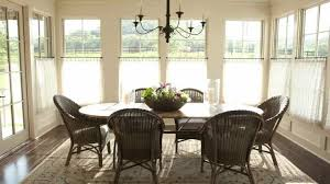 casual dining room curtains dining room decor ideas and showcase
