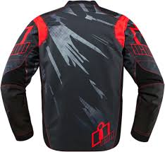 gsxr riding jacket icon textile jackets